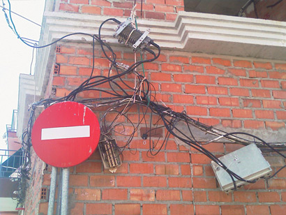 ¿Cuántos datos de emule, bitTorrent y demás se quedan ahí?